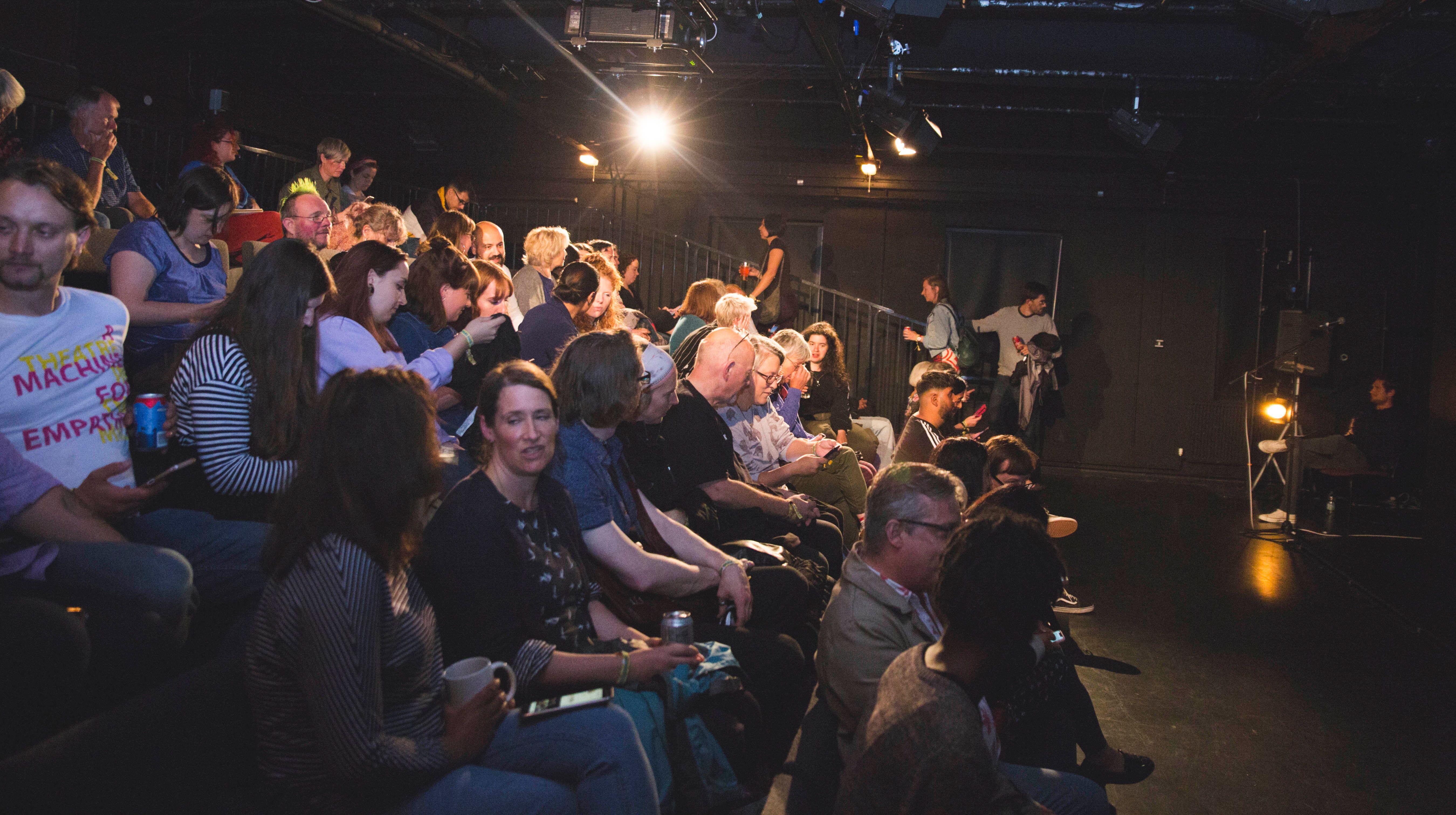 Bradford Producing Hub – October Update